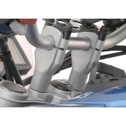 Zvýšení řidítek o 20mm pro F800GS, F700GS, F650GS 2008-2012