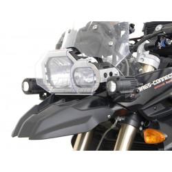 Držák přídavných světel pro F800GS 2008-2012, F650GS 2008-2012