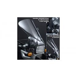 Plexi V-Stream čiré 53cm R1100GS