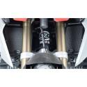 Hliníkové kryty chladiče RG Racing pro BMW R1200GS/A LC 2013-2018