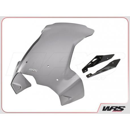 Plexi WRS 43cm, kouřové, pro F700GS