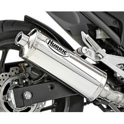 Výfuk Hurric pro R1200GS/A LC 2013+