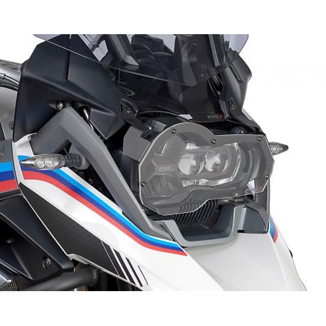 Kryt předního světla Puig pro R1250GS, R1200GS/A LC 2013-2018