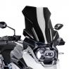 Plexi cestovní vysoké černé Puig pro R1200GS/A LC 2013+