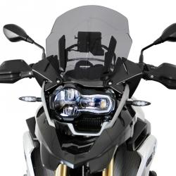 Plexi MRA Vario Touring kouřové pro R1200GS/A LC 2013+