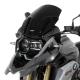 Plexi MRA Vario Touring 41cm pro BMW R1250GS/A, R1200GS/A LC 2013-2018, černé