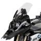 Plexi MRA Vario Touring 41cm pro BMW R1250GS/A, R1200GS/A LC 2013-2018, čiré