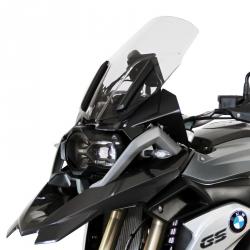 Plexi MRA Vario Touring čiré pro R1200GS/A LC 2013+