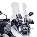 Plexi cestovní vysoké čiré Puig pro R1200GS/A LC 2013+