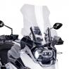 Plexi cestovní vysoké 51cm Puig pro BMW R1250GS/A, R1200GS/A LC 2013-2018, čiré