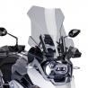 Plexi cestovní vysoké kouřové Puig pro R1200GS/A LC 2013+