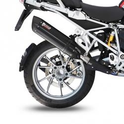 Výfuk MIVV Suono Black pro R1200GS/A LC 2013+