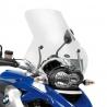 Plexi Givi/Kappa 51cm pro BMW R1200GS/A 2004-2012, čiré