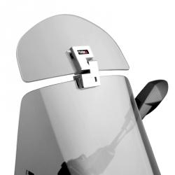 Přídavný nastavitelný deflektor Puig, kouřový