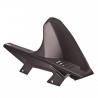 Zadní blatník s krytem řetězu od Puig pro F800GS Adventure, F800GS a F650GS 2008-2012. Perfektní ochrana proti vodě a nečistotám. Barva: černý mat Materiál: ABS plast