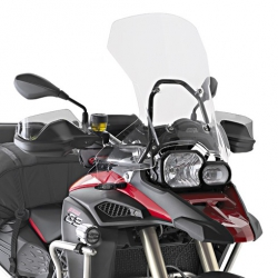 Plexi Givi pro BMW F800GS Adventure