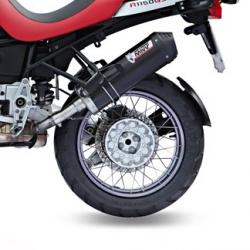 Výfuk MIVV Oval Carbon pro R1150GS/A