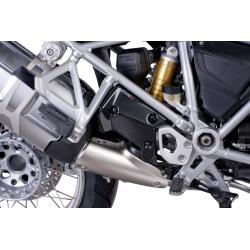 Kryt Puig do rámu R1250GS, R1200GS/A LC 2013-2018, karbon vzhled