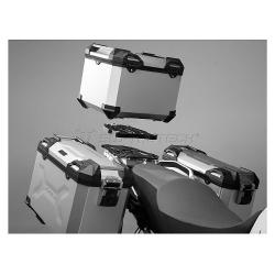 Sada 3 kufrů SW-MOTECH TraX Adventure + nosiče