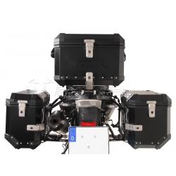 Sada 3 kufrů SW-MOTECH TraX EVO + nosiče