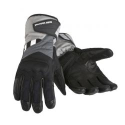 Rukavice GS Dry černo-šedé