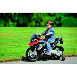 Elektrický model pro děti BMW R1200GS LC