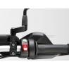 Rozšíření zrcátek SW-Motech až o 40mm do strany poskytuje lepší výhled dozadu. Určeno proR1200GS LC 2013-2018, R1200GS Adventure LC 2014-2018, F850GS, F750GS