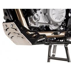 Hliníkový kryt motoru BMW F650GS/Dakar