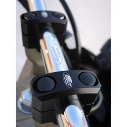 Zvýšení řidítek 20mm nahoru R1150GS