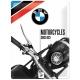 Plechová cedule BMW motorcycles 30x40cm