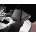 Zvýšení krytů rukou pro BMW R1200GS/A 2004-2013