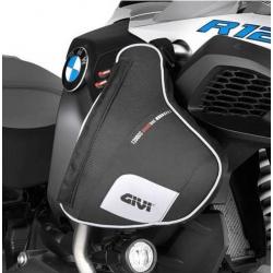 Sada brašen Givi do padacího rámu BMW R1200GS Adventure LC 2014+