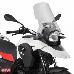 Plexi Givi/Kappa 41 cm pro BMW G650GS