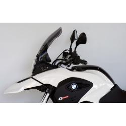 Plexi MRA 33cm pro BMW G650GS