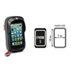 Voděodolný obal na řidítka pro iPhone 4, 4S, 5, 5S