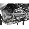 Originální spodní nerezové padací rámy pro BMW R1200GS LC 2013-2018