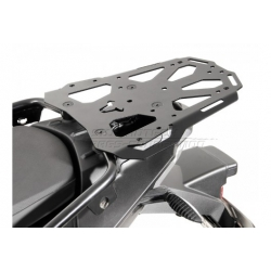 Top nosič steel rack pro F800GS, F700GS, F650GS Twin 2008+
