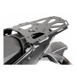 Top nosič steel rack pro F800GS, F700GS, F650GS Twin 2008+