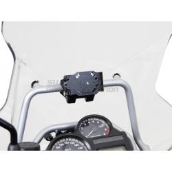 Držák GPS na hrazdu R1200GS Adventure 2006-2013
