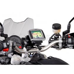 Držák GPS na hrazdu F800GS, F700GS, F650GS Twin 2008