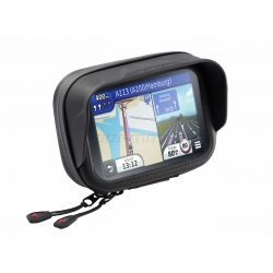 Voděodolný obal na GPS velikost M (131x96mm)