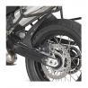 Zadní plastový blatník v černé barvě pro BMWF800GS, F700GS, F650GS 2008+odGivi/Kappa.