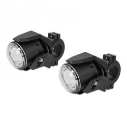 LED přídavná světla Lumitecs S3, s objímkou