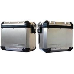 Originální hliníkové boční kufry pro BMW R1250GS/A, R1200GS/A LC 2013-2018