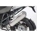 Výfuk Bos Hyperfox pro R1200GS/A 2010-2012