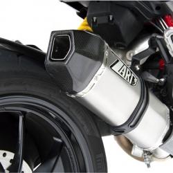 Výfuk Zard Penta Titanium pro R1200GS/A LC 2013+