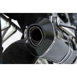 Výfuk Zard Penta Carbon pro R1200GS/A LC 2013+