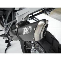 Výfuk Zard Penta ALU Black pro R1200GS/A 2010-2012
