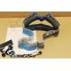 BMW GS Enduro brýle, modro-šedé