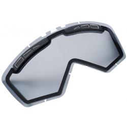 Náhradní plexi pro BMW GS brýle, tónované